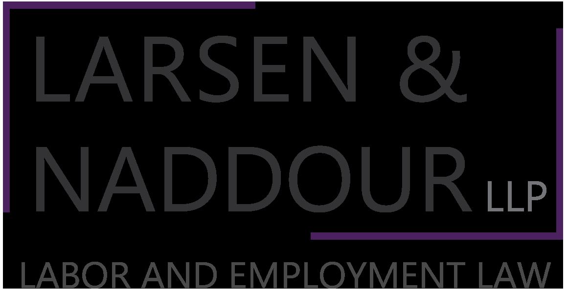 Larsen & Naddour LLP